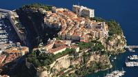 Private Full Day Tour of Antibes, Medieval Towns and Monaco, Monte-Carlo from Cannes
