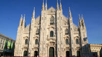 Day Tour to Milan from Stresa