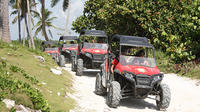 Macao Beach ATV Tour from Punta Cana