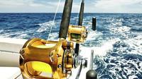 Shared Punta Cana Fishing Charter