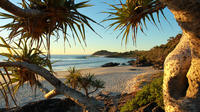 Overnight Tweed Coast Camping and Surfing Getaway From The Gold Coast