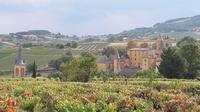 Full Day Beaujolais Private Tour