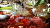 Organic Winery Tour With Wine And Olive Oil Tasting And Lunch Or Dinner