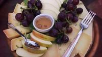Organic Winery Tour with Wine Olive oil and Cheese Tasting