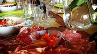 Private Organic Winery Tour and Tasting with Olive Oil, Lunch or Dinner