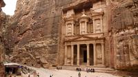 8 Day Ultimate Tour of Israel and Jordan