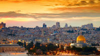 Christmas Eve in Bethlehem and Jerusalem Tour