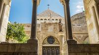Galilee Nazareth Haifa Tour from Jerusalem