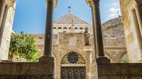 Galilee Nazareth Tiberias Tour from Jerusalem
