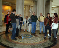 Dublin Shore Excursion: Historical Walking Tour including Trinity College