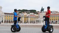 Lisbon 2-Hour Private Segway Cultural Tour with Local Guide