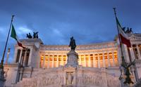 Semi - Private Essence of Rome and Trastevere Half Day Tour