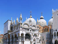 Skip the Line: Venice Walking Tour with St Mark