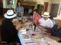Small-Group Tuscany Wine Country Day Trip from Florence Including Wine Tasting and Lunch