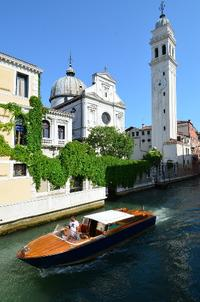 Venice Grand Canal Boat Tour