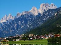 Venice Super Saver: Dolomite Mountains Day Trip and Skip-the-Line Venice in