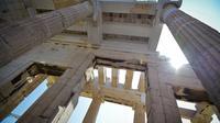 Private Secret Acropolis Tour in Athens