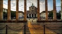 Discovering Via Torino Walking Tour in Milan