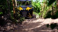 Off-Road Experience in Cancun Aboard a 4x4