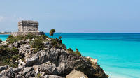 Tulum and Playa del Carmen Tour from Cancun