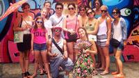 Half-Day Tour of Rio Street Art