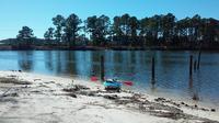 Bon Secour National Wildlife Refuge Kayak Tour