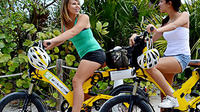 Electric Bike Rental in Fort Lauderdale