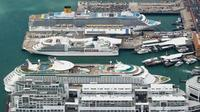 Auckland Cruise Ship to AKL Airport or AKL City Hotel Private Car Transfers