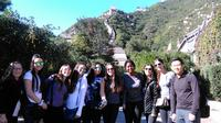 Full-Day Private Tour: Juyongguan Great Wall and Ming Tombs