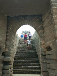 Private Beijing Layover Tour in Mutianyu Great Wall