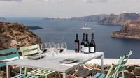 Private Santorini Wine Roads Tour with Tastings