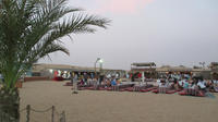 Afternoon 4X4 Dubai Desert Safari with BBQ Dinner