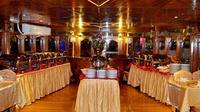 Dhow Dinner Cruise Dubai Marina with Transfer