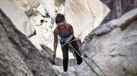 Beginner's Rock Climbing Class In Joshua Tree National Park