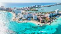Private Round-Trip Transport from Airport to Cancun Hotels Private Car Transfers