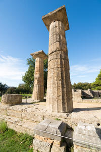 Ancient Olympia Full Day Trip from Zakynthos