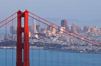 San Francisco Deluxe Half-Day City Tour