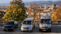 Florence Airport Private Departure Transfer Private Car Transfers