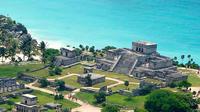 2 x 1 Tour: Coba and Tulum Ruins Combo