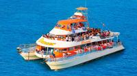 Full-Day Dance Cruise Tour in Cancún