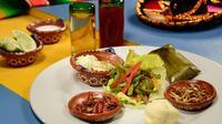 Xoximilco Mexican Night Cruise in Cancun