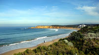 Bellarine Peninsula and Surf Coast Trike Day Tour for Two from Melbourne