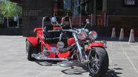 Melbourne Baywatch Half Day Trike Tour for Two