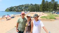 Private Sydney Northern Beaches and Manly Experience Tour
