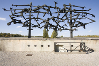 Dachau Concentration Camp Memorial Small Group Tour from Munich*