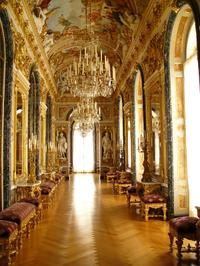 Herrenchiemsee Palace Rail Trip from Munich
