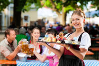 Walking Tour Munich Bavarian alimentaire