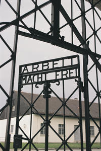 Munich WWII Combo: Dachau Concentration Camp and Third Reich Walking Tour