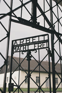 Munich WWII Combo: Dachau Concentration Camp Memorial Site and Third Reich Walking Tour