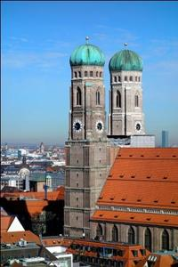 Private Tour: Munich Old Town Walking Tour